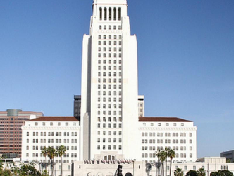 LA City Council Shames Republicans for Efforts to Defund Planned Parenthood