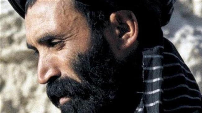 Former Taliban leader Mullah Omar