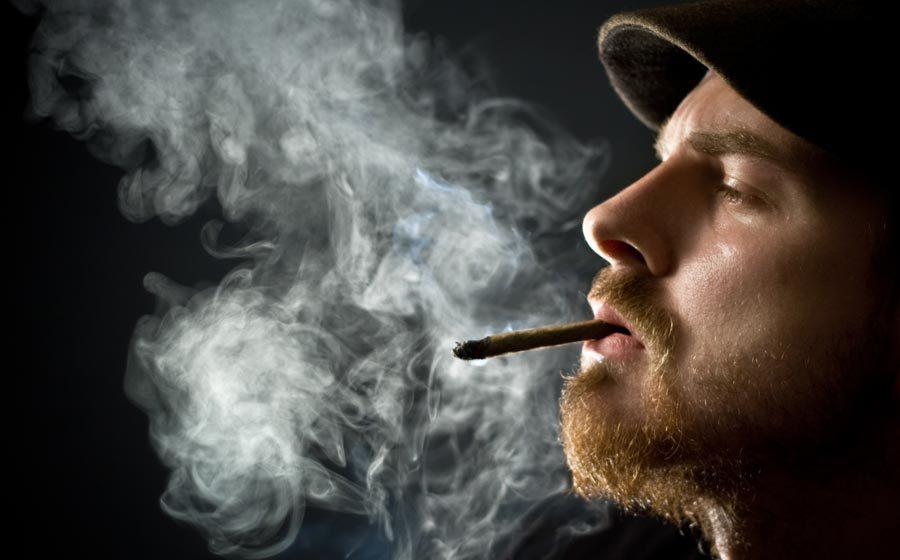 Marijuana Not Linked To Depression
