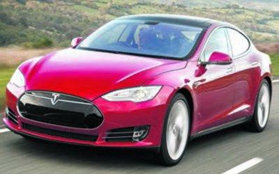 Tesla has big hopes for its Model X