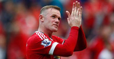 Wayne Rooney Struggled so far