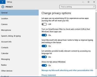 5 Steps To Downgrade From Microsoft Windows 10 To Windows 8.1 or Windows 7