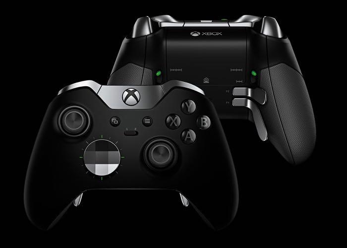 Xbox August Update