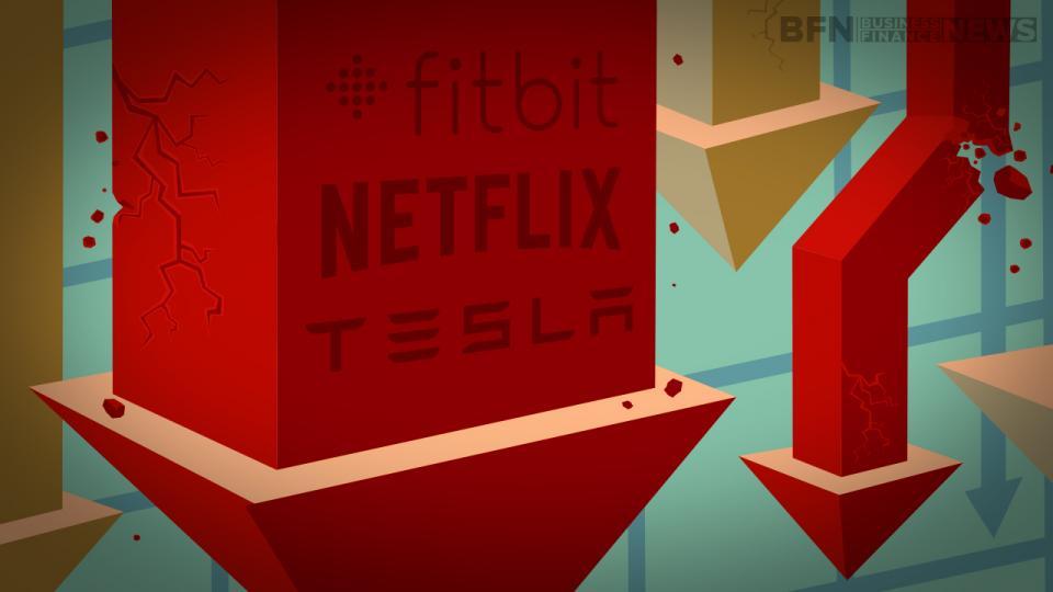 Netflix Raised to Buy at Vetr Inc. (NFLX)