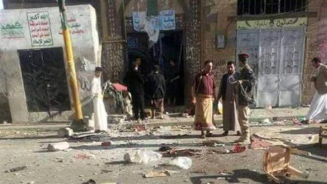 25 killed as twin blasts hit Yemen mosque during Eidul Azha prayers