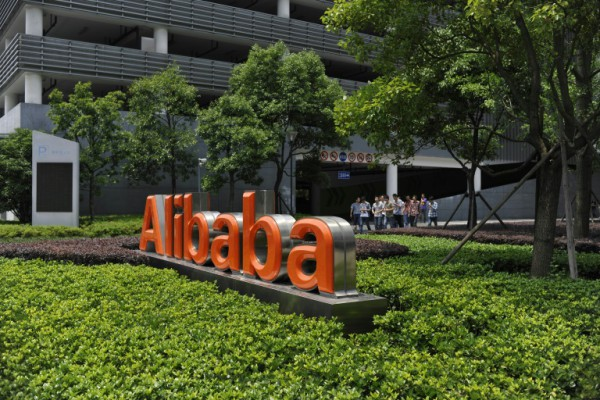 AFP  File  The Internal Revenue Service refused to promise that Yahoo's plan for spinning off its Alibaba holdings would sidestep US taxes