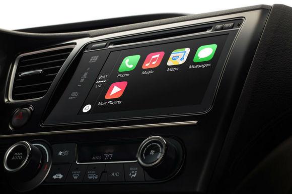 Apple Inc. (NASDAQ:AAPL) Close to Unveiling Driverless Cars