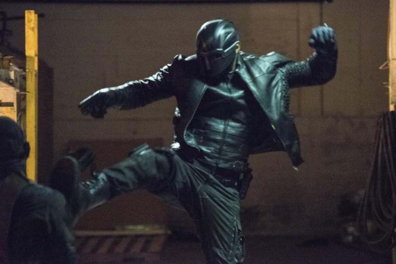 Arrow season 4 news: Arrow has to put romance on hold as he faces off with