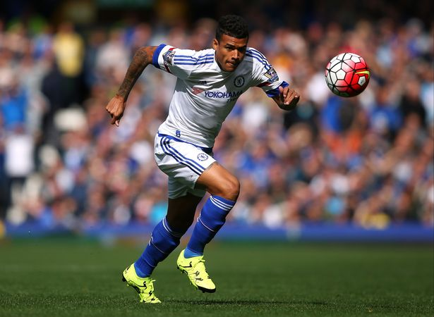 Bow against Barcelona Chelsea winger Kenedy impressed on his debut