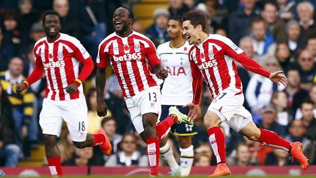 Stoke v Leicester preview Bojan poised to return