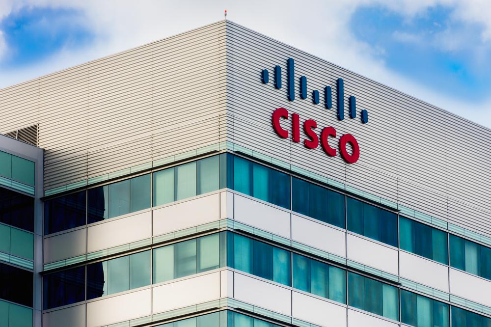 Cisco corporate