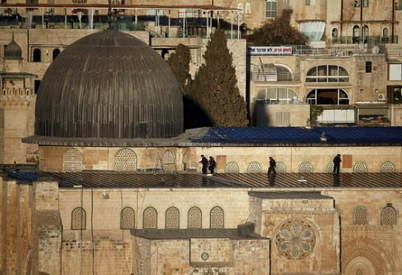 Aqsa-clsh