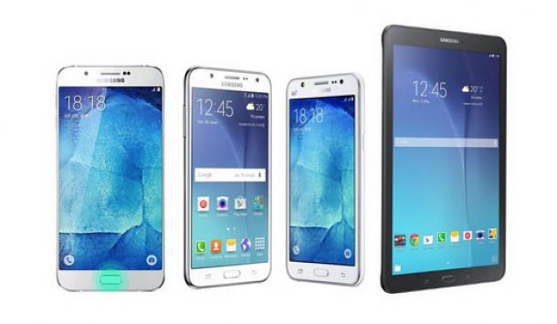 Samsung To Launch Smartphone Leasing Program
