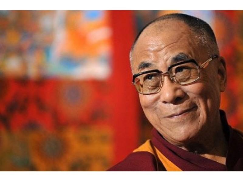 Dalai Lama Cancels Trip to U.S. Philadelphia