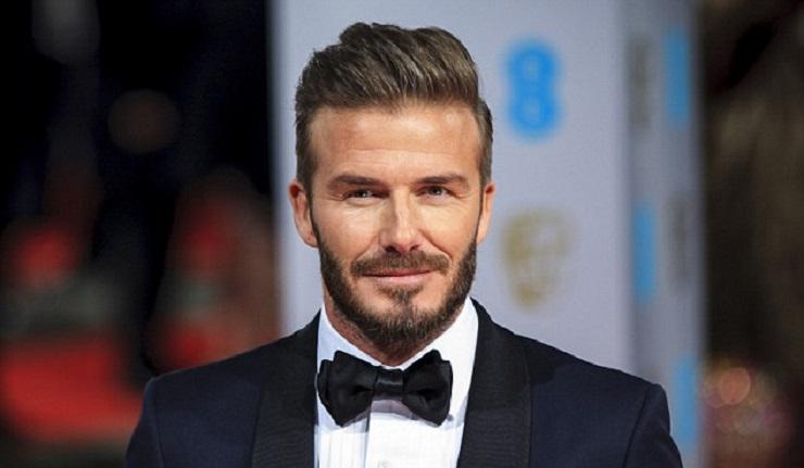 David Beckham makes shocking claim in response to Sir Alex Ferguson's comments