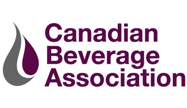Canadian Beverage Association logo