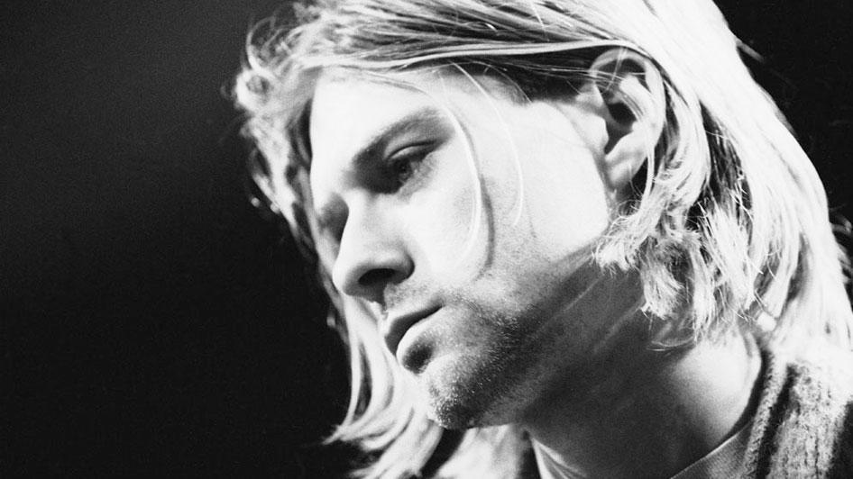 'Kurt Cobain: Montage Of Heck' Soundtrack Confirmed