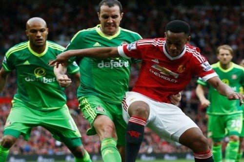 Van Gaal lauds Martial impact