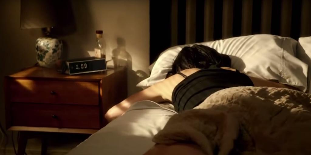 New Marvel's Jessica Jones Teaser