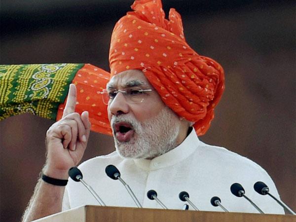 Noble laureate to attend Modi's event