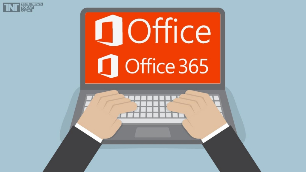 Microsoft Office 365 vs Office 2016 What's A Better Buy