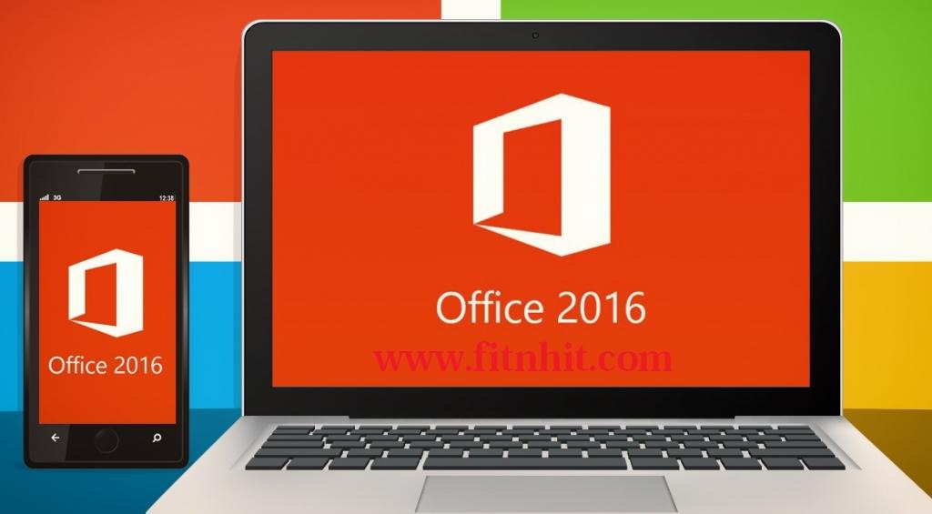 Microsoft office-2016