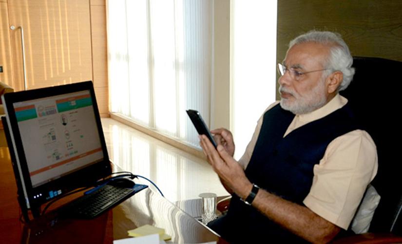 Modi sending candy crush requests to Nitish Kumar to irritate him ahead of Bihar elections