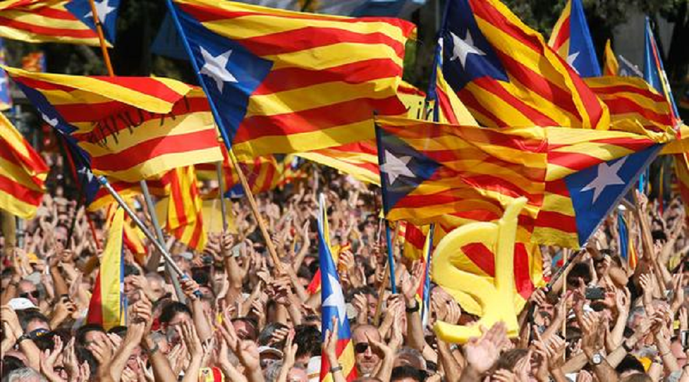 NewsWorld      Spain holds out against Catalan independence following pro-split election victory                    By Matthew Clarke