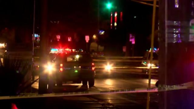 BREAKING Phoenix Police Officer shot during traffic stop