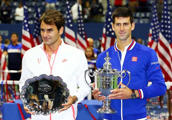 US Open 2015 Final