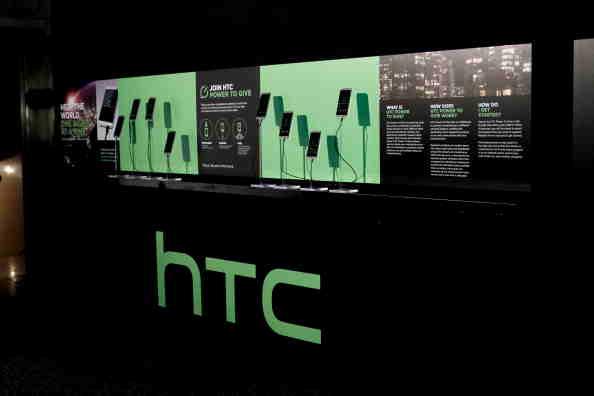 HTC Announces Business Realingment to Achieve Profitable Growth