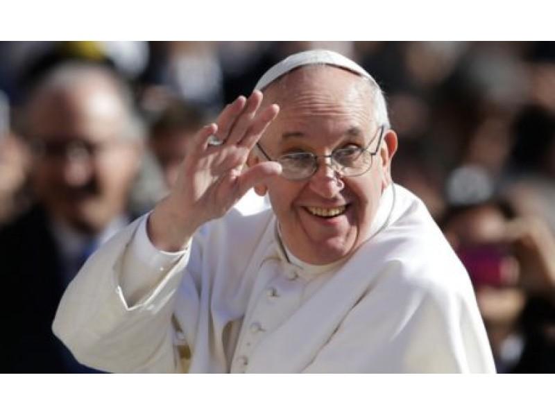 Pope's Washington Visit Means Transportation Delays
