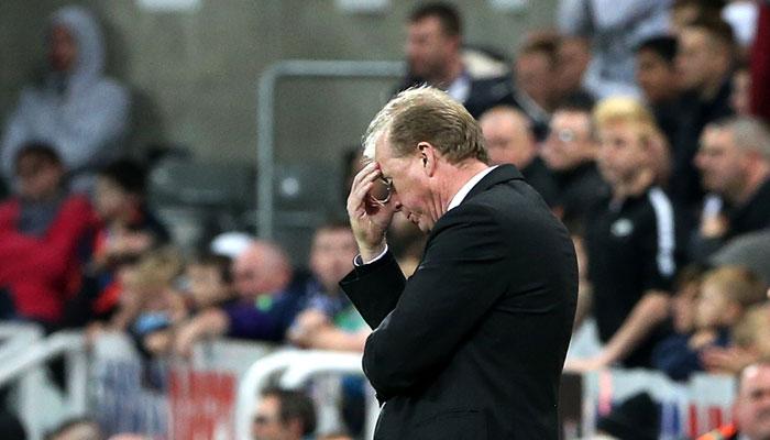 Liverpool survive League Cup scare Newcastle out