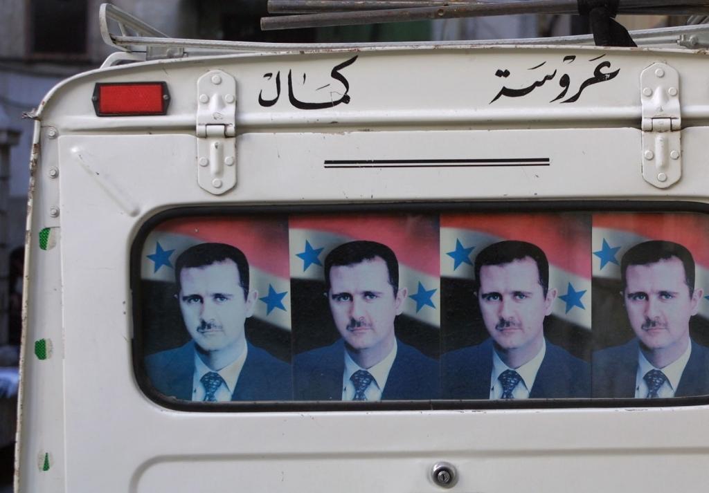 Bombing Syria won't solve anything