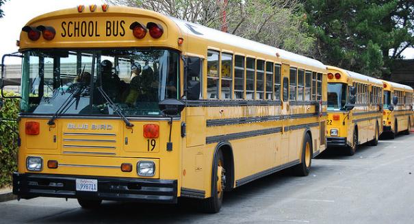A kid's dream? Seattle teachers strike delays first day of school