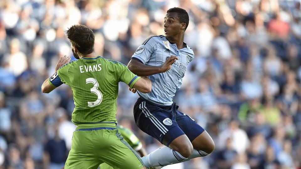 Los Angeles Galaxy Regain Top Spot In Western Conference After Defeating FC Dallas