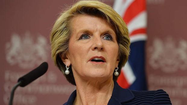Australia softens stance on Assad