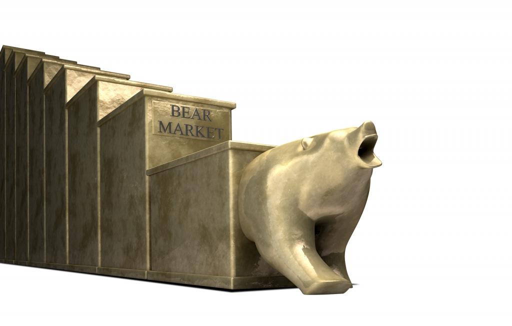 Bear Market Trend