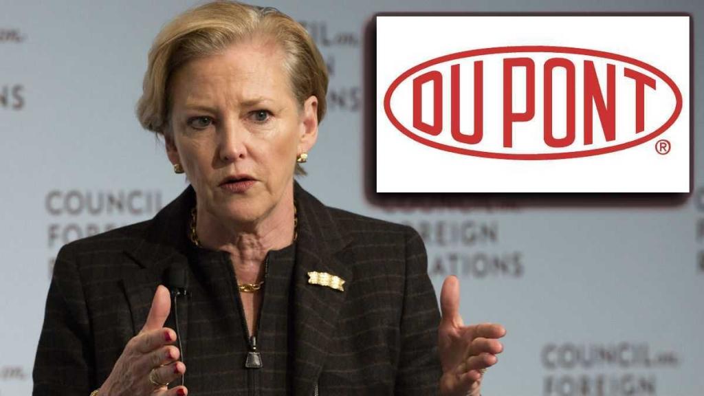DuPont CEO Kullman Retiring Effective Oct. 16