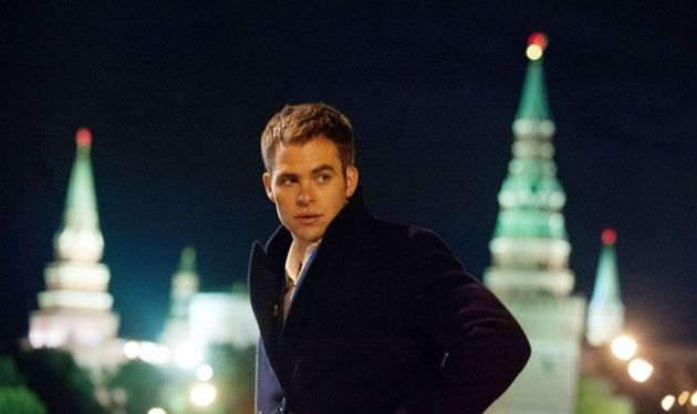 Amazon Gives 'Jack Ryan' Full Commitment Spinoff Online