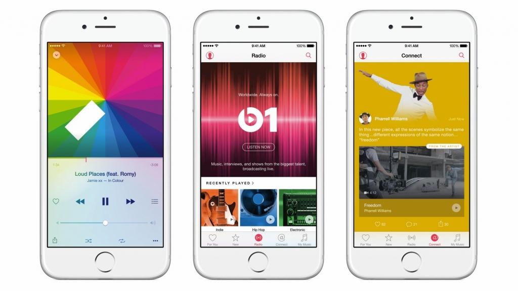 Apple Music Renewal Coming Up This Week
