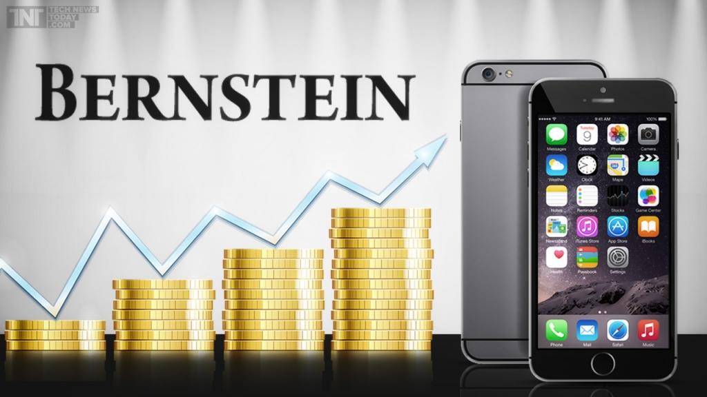 Apple Inc. iPhone First Weekend Sales Beyond 13 Million – Bernstein