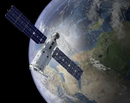 NBN's first satellite to blast off