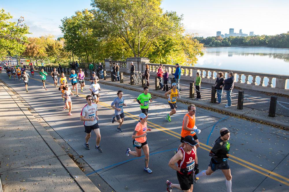 Black Lives Matter will not block marathon runners, both sides say