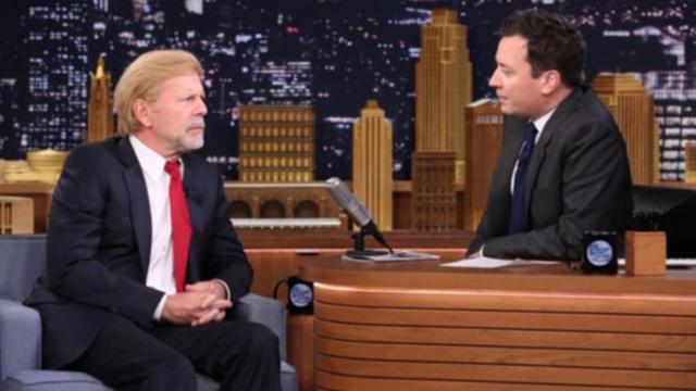 Bruce Willis Trump