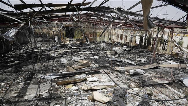 131 reported dead in Yemen wedding attack