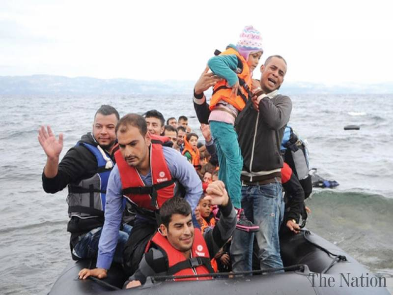 Over 1800 migrants rescued off Libya