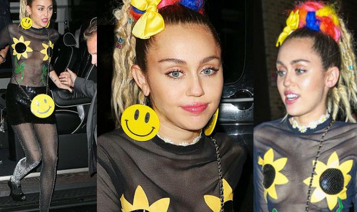 Miley Cyrus & Her Dead Petz Announce Limited Run Club Tour