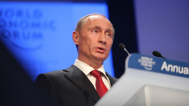 Netanyahu in Moscow for Putin Syria talks