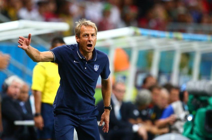 Landon Donovan is bitter but right about Jurgen Klinsmann